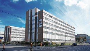 Smidesvägen 12, Solna Business Park