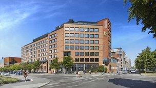 Lindhagensgatan 133, VÄSTRA KUNGSHOLMEN