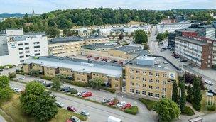 Katrinedalsgatan 22, Katrinedal (Borås)