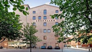 Vingalandsgatan 8, Norra Älvstranden (Göteborg)