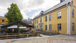 Platensgatan 2, Innerstaden (Linköping)