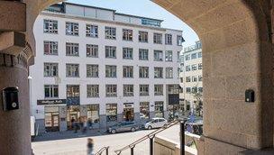 Kaserntorget 5, Centrum (Göteborg)