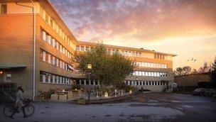 Märstagatan 7, Boländerna (Uppsala)