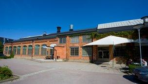 Trefasgatan 1, Kopparlunden, Norrmalm (Västerås)