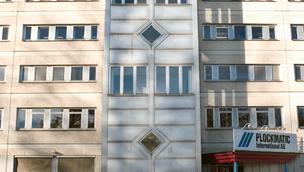 Tjurhornsgränd 6, Johanneshov/ Globen