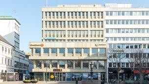Gustav Adolfs Torg 4, Centrum