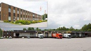 Handelsgatan 9, PILÄNGEN