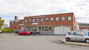 Linnégatan 2, Rosenlund (Jönköping)
