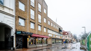 Norra Järnvägsgatan 8, City