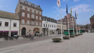Stortorget 6-8, Centrala staden (Lund)