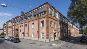 Fridhemsgatan 2, CITY