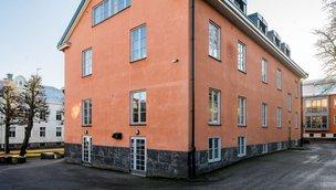 Linnégatan 23, CITY