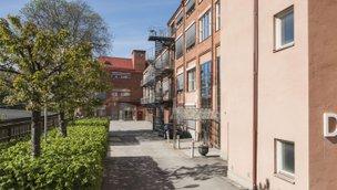 Fridhemsgatan 2-4, Örnsro (Örebro)