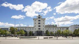 Teknikringen 7, Mjärdevi Science Park (Linköping)