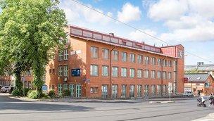 Ånäsvägen 44, Bagaregården (Göteborg)