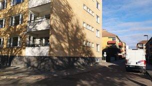 Östra Ågatan 53, Uppsala kommun