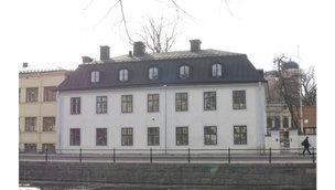 Munkg 1, V:A Ågatan 24-26, Trä, Fjärdingen (Uppsala)
