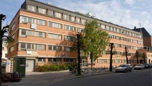 Bangårdsgatan 4, Uppsala kommun