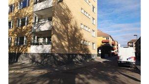 Ö Ågatan 53, Uppsala