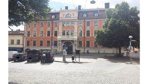 Fyristorg 6, Uppsala kommun