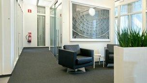 Engelbrektsgatan 9-11, Östermalm
