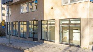 Lidnersgatan 12, Kristineberg (Stockholm)