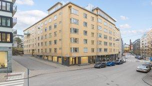 Franzéngatan 43, Kungsholmen