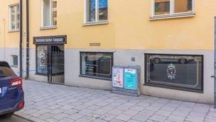 Blekingegatan 8, Södermalm