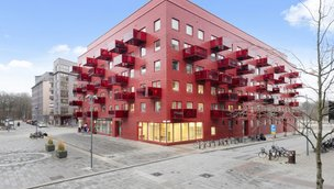 Storängstorget 7, Hjorthagen (Stockholm)