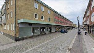 Köpmansgatan 12 F, Höganäs