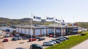 Orrekulla Industrigata 13-15, Kärra (Göteborg)