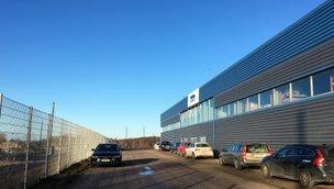 Gårdstensvägen 101, Gunnared (Göteborg)