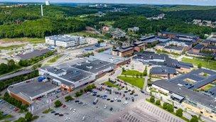 Angereds torg 14-20, 32-36 , Gunnared (Göteborg)