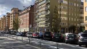 Norr Mälarstrand 58, Kungsholmen (Stockholm)