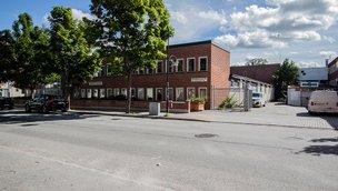 Turebergs allé 6, Norrort (Stockholm)