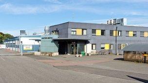 Gamla Flygplatsvägen 2, Torslanda (Norra Göteborg och Hisingen)