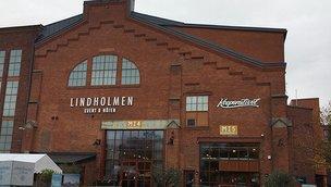 Anders Carlssons gata 4, Lindholmen (Göteborg)