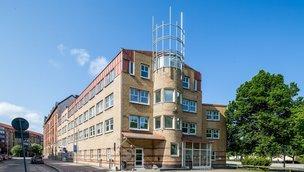 Olskroksgatan 30, Bagaregården (Göteborg)