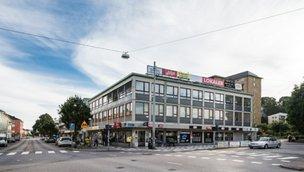 Hisingsgatan 28, Lundby (Göteborg)