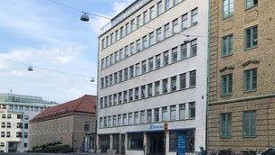 Ekelundsgatan 4, Centrum (Göteborg)