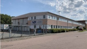 Aröds Industriväg 3, Tuve (Göteborg)