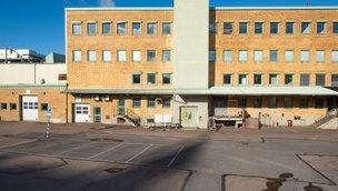 Vassgatan 3, Marieholm (Göteborg)