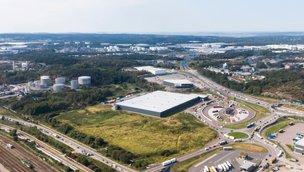 Arendalsvägen 4, Arendal (Norra Göteborg och Hisingen)
