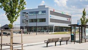 Gamla flygplatsvägen 25, Hisingen (Göteborg)