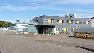 Gamla Flygplatsvägen 2, Göteborgs kommun