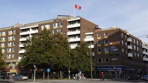 Östra Förstadsgatan 46, Värnhem (Malmö)