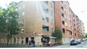 Holmgatan 8, Centrum (Malmö)