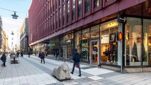 Drottninggatan 26, Stockholm