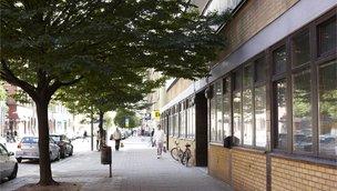 Bergsgatan 38, Malmö