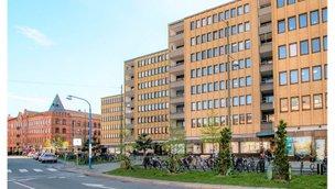 Bergsgatan 42, Malmö kommun
